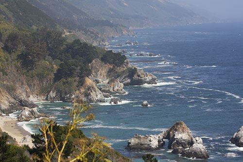 California-Coast