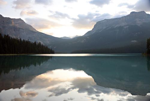 Lake-Emerald