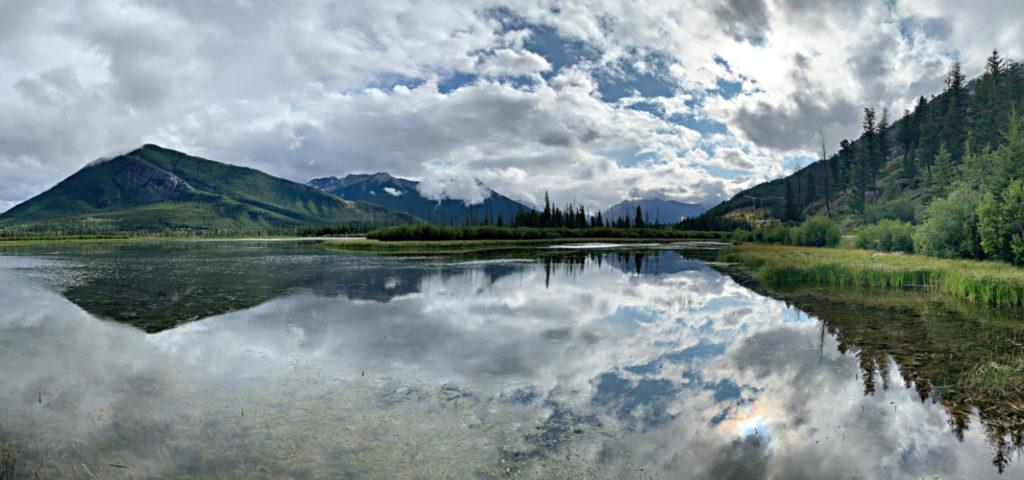 Vermillion-Lake