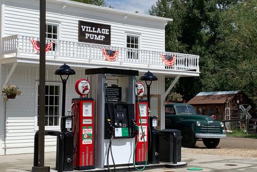 Village-pump